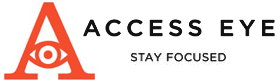 Access Eye Logo