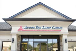 Access Eye Laser Center Location