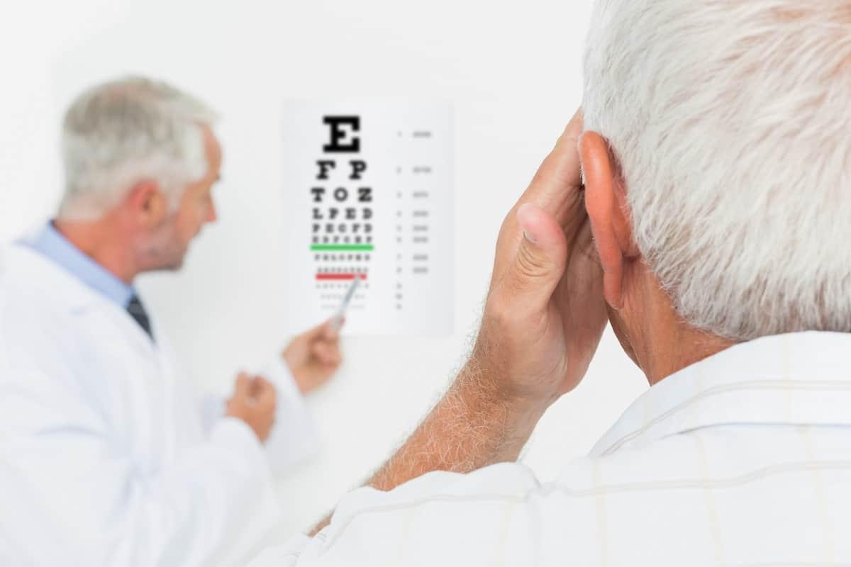 Choosing an Eye Doctor
