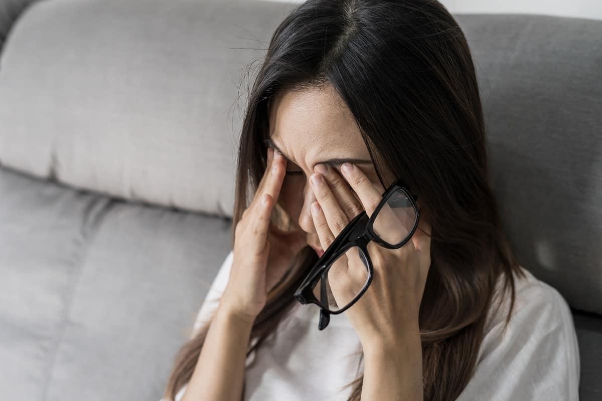 Swollen Eyelids: Causes and Treatments Fredericksburg VA