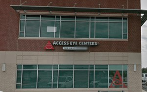 Access Eye Parkway Location
