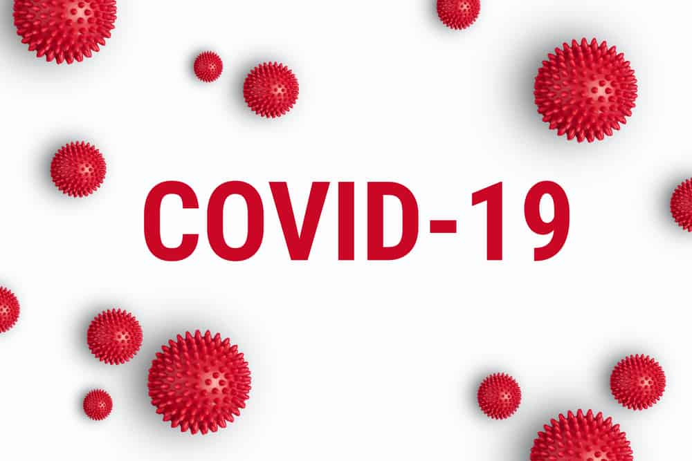 COVID-19 Eye Safety Update about Contacts & Glasses