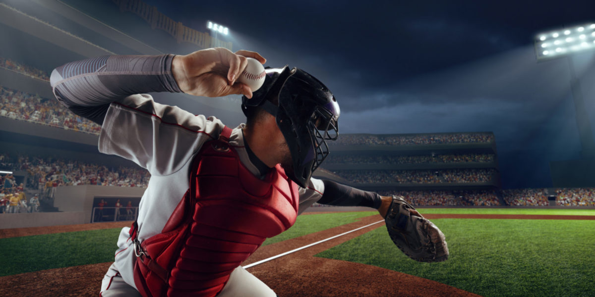 Eye Safety during sports