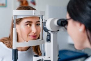 Ophthalmology Exam Available in Fredericksburg